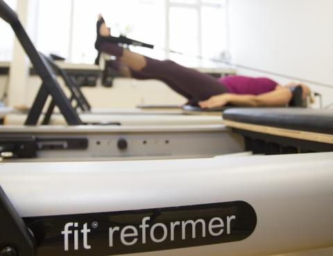 Reformer Pilates