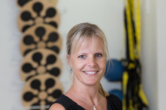 Annette Brügger