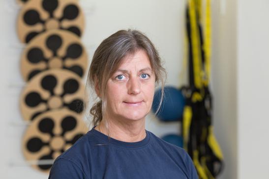 Dorthe Søndergaard