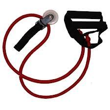 Træningsredskaber Pulley tube