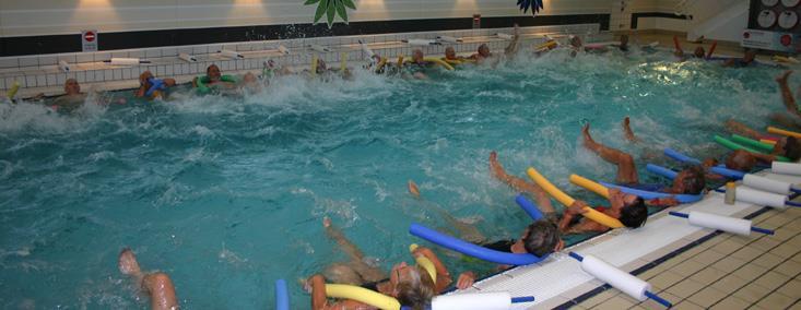 Vandgymnastik