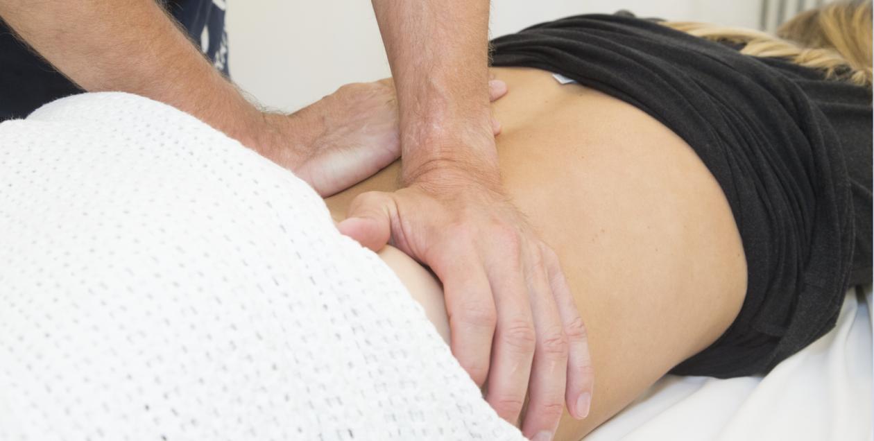 Velværemassage og fysioterapi